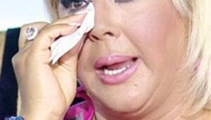 Safiye Soyman'ın gözyaşları