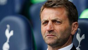 Tottenham,Sherwood ile yollarını ayırdı