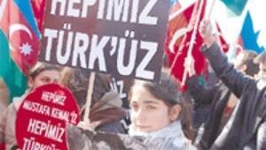 Vahşete Taksim isyanı