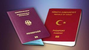 Türk vatandaşlığını böyle geri almıştı