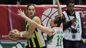 Fenerbahçe kupada turladı