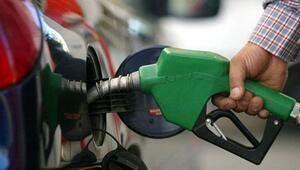 Benzin ve otogaz satışları azaldı