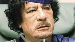 Kaddafi'nin botoksu Suudilerin alemleri