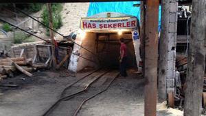 Karamanda kömür ocağında çok sayıda işçi mahsur