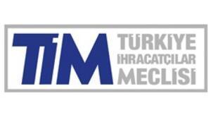 TİM yeni logosunu tanıttı