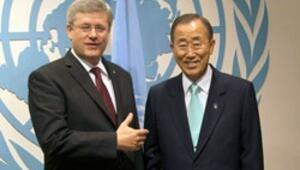 BM Genel Sekreterine telefon şakası