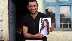 Kim Kardashianın Türkiyedeki kuzeni