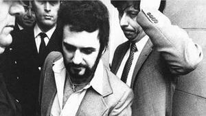 Seri katil Peter Sutcliffe, kendi cenaze töreni için levazımatçılarla görüşme halinde