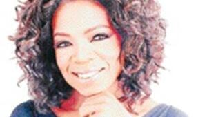 Oprah Winfrey 260 milyon dolarla ABD'nin en çok kazanan TV yıldızı