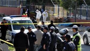 Osmaniyede saldırı: 2 polis şehit