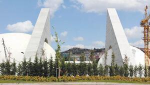 Simge CSO binası 2015'te açılacak