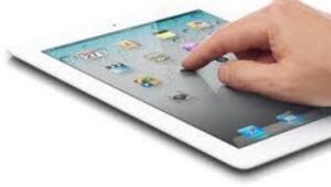 iPadi ABDden alan SIMe dikkat etsin