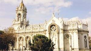 Türkiye'nin en güzel 10 kilisesi