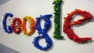 Ve sonunda Google da devrildi