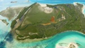 ENKA, Dellis Cayde özel bir ada inşa edecek