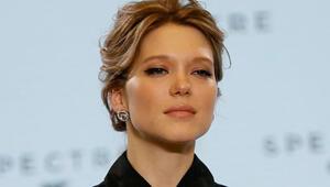 Yeni James Bond kızı Lea Seydoux oldu