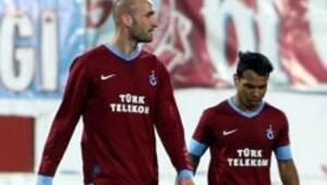 Trabzonspor 1-3 Karabükspor
