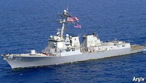 İran alıkoyduğu gemiyi serbest bıraktı