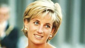 Prenses Diana ayna ile mi öldürüldü