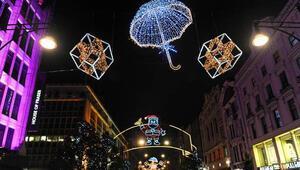 Noel ve yeni yıl satışlarından beklentiler yüksek