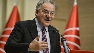 CHPden koalisyon ve Suriye mesajı
