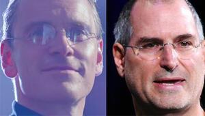 Yeni Steve Jobs filminden ilk fragman