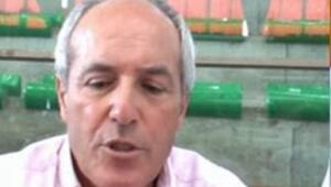 Kick Boks Birliği Başkanı Türkiyeyi övdü