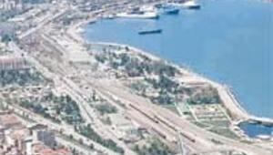 Samsun Limanı 125 milyon dolara Ceynak'ın oldu