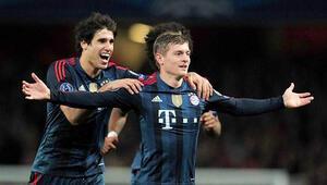 Bayern Münih kapıyı araladı