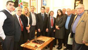 Büyükelçiden Aşura Günü'nde birlik ve beraberlik mesajı