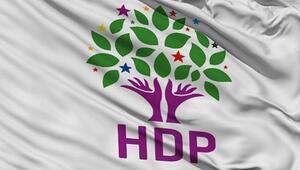 Doğu Anadolu Bölgesi'nde AK Parti, CHP ve MHPden oylar HDPye