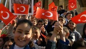 TÜİK, Türkiyedeki çocuk sayısını açıkladı