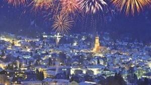 Yeni yıl akşamı için 13 gezginden 24 öneri