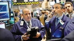 Piyasalarda 'dış açık' dalgası