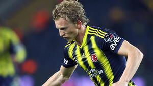 Fenerbahçenin istikrar abidesi Kuyt