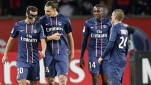 Paris Saint Germain 3 hafta sonra patladı