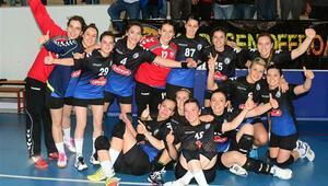Bayanlar Hentbol Süper Lig