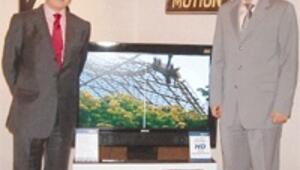 Televizyon inceldi, fabrika alanının yarısını satıyoruz