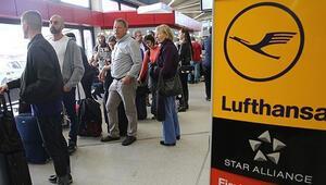 Lufthansadan acil para yardımı