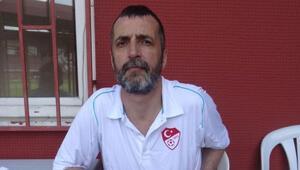 Beni atasınlar Galatasaray Rize'de kazanamaz