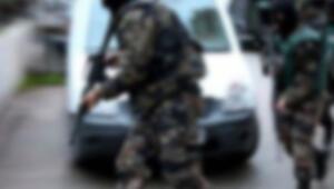 İtalyada terör operasyonu