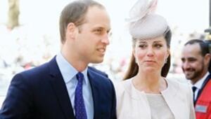 İngiltere Kraliyet bebeğini sabırsızlıkla bekliyor