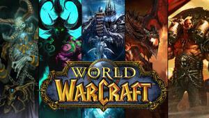 World of Warcraft halen 7 milyondan fazla üyeye sahip