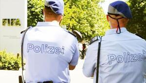 Gözaltındaki FIFA yetkilisini İsviçre, ABDye iade etti