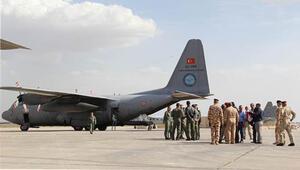 Türkiyeden Iraka askeri yardım