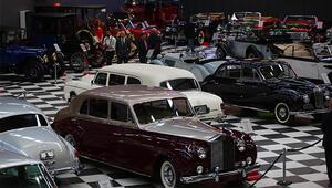 Klasik araç tutkunları bu müzeyi kaçırmasın
