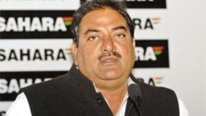 Hindistana Olimpiyat Komitesinden ceza