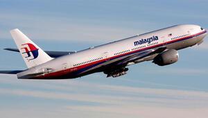 Düşen Malezya uçağı ile ilgili korkunç iddia