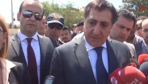 Akçakalede gözaltına alınan gazeteciler serbest