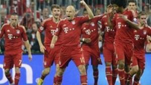 Bayern Münihin final yürüyüşü